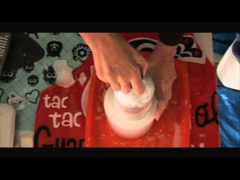 Candeleros - Πως να φτιαξετε κερια;