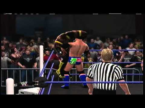 EWS BreakCodes Ep.1 Pt.6 LAST!! (Main Event with a WTF Ending)