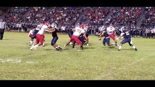 Video highlights - football: Kahuku @ Waianae - 17 Aug 2018