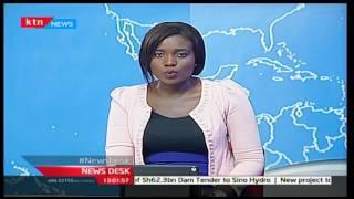 KTN Newsdesk Full Bulletin: ODM office vandalized - 3rd April 2017 [Part 1]