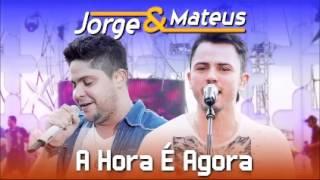 Eu Quero Ser Teu Sol - Jorge & Mateus