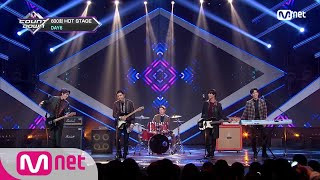 Day6 - Days Gone By  Kpop Tv Show   M Countdown 190103 Ep.600