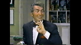 "Dean Martin - ""Way Down Yonder In New Orleans"" - LIVE"