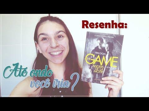 THE GAME, de Anders de la Motte I Resenha