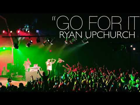 """New (NEW) """"Go For It"""" by UPCHURCH"""