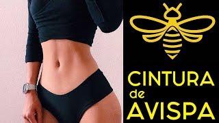 Rutina para Cintura y Aplanar Abdomen ❤ Nayla Vlogs