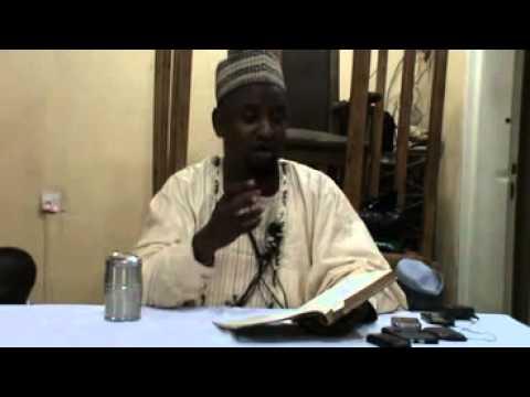 KAR KACI MUTUNCIN MUTUM- DR. ABDALLAH USMAN UMAR GADON KAYA.MP4