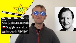 💸 CELSIUS NETWORK ($CEL) dogłębna ANALIZA + każdy otrzyma $30 ZA DARMO