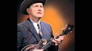 "Great Voices of Bluegrass, I:  Bill Monroe, ""Put My Little Shoes Away."""