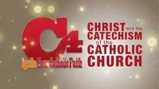 C4: Ignite Your Catholic Faith - God in Human-Form?