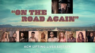 ACM Awards New Artist Nominees On The Road Again (ACM Lifting Lives Edition)