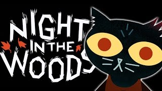 THE END! | Night in the Woods #10