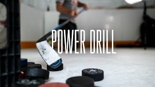 Use this drill to Improve Power and Release - Skills Session ep5