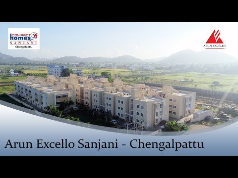3D Tour of Arun Excello Sanjani