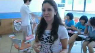 preview picture of video 'Teach in China 2011 Summer Teaching Program - Melissa'