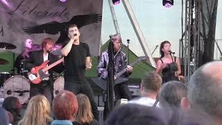 Video Liberate - Non lacrima (live 8.9.2018)