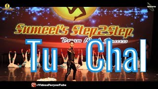 Tu Chal| Pink| sumeetstep2step |Stepout 2018|  Amitabh Bachchan|Taapsee Pannu|Dance| Lyics