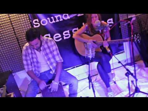 Sound Lounge Sessions - Whoops by Hannah White