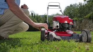 Toro Recycler Mower - ITA