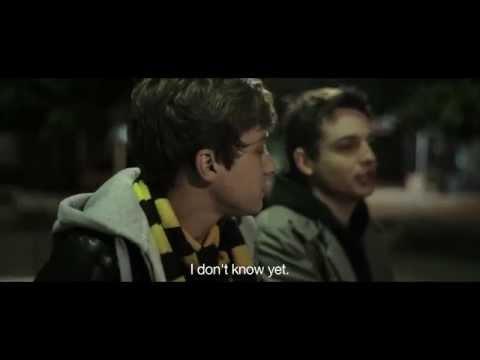 Beira-Mar (Seashore) - Official Teaser/ Trailer (english subtitles)