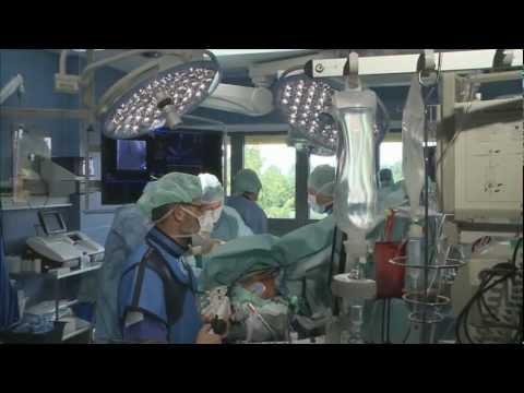 Aktivatoren der Entzündung der Prostata