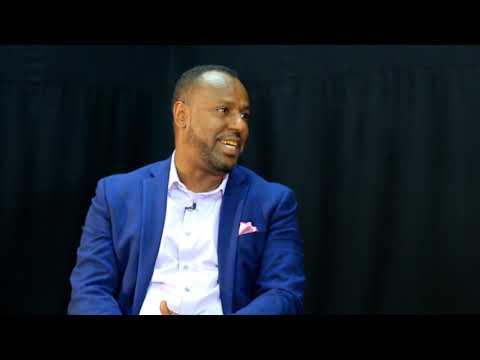 Kiya Talk Show - Interview - Pastor Henok Tsegaye