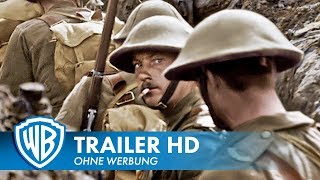 They Shall Not Grow Old Film Trailer