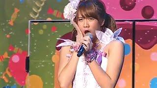 Tenshi No Shippo Jkt48 Shania Imut Banget!
