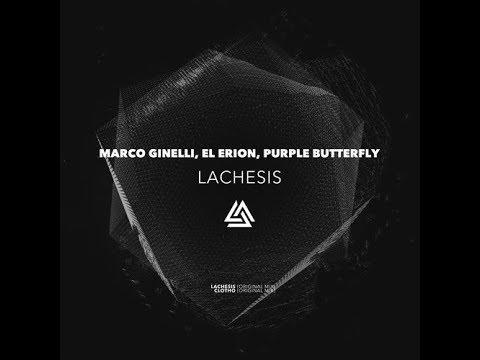 El Erion, Marco Ginelli, Purple Butterfly - Lachesis (Original mix)
