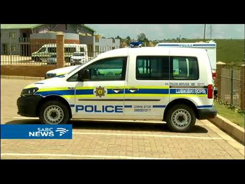 Lusikisiki receives a brand new police station