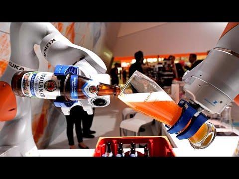 Μόναχο: Όλα έτοιμα για το μεγαλύτερο φεστιβάλ μπύρας