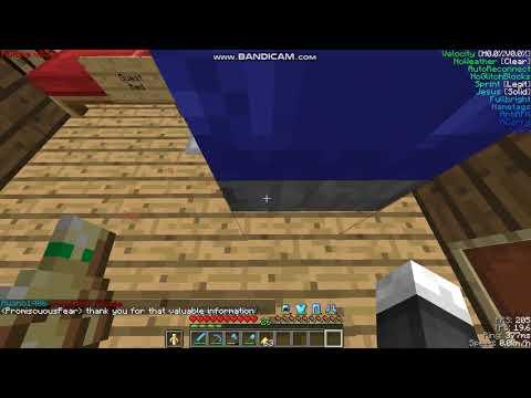 My Final 2b2t Video? (Crash Exploit, 1 13 update) - смотреть