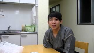 Kepsen Kepos Japan Vlog#2: Doshisha students meeting. Знакомство с иностранными студентами в Японии