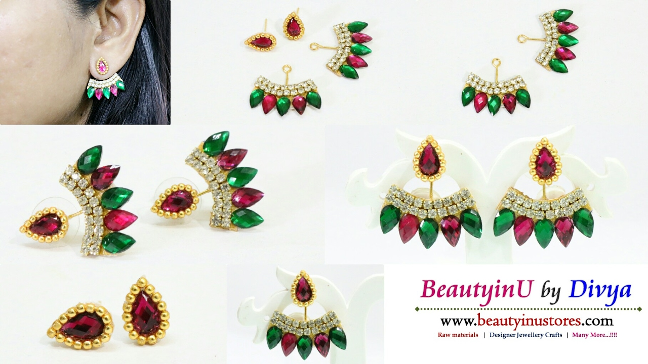 BeautyinU by Divya . <br> Contact : beautyinu.009@gmail.com.