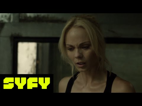 Bitten Season 2 (Promo 4)