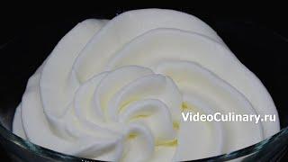 Самый простой и вкусный Творожный крем - Рецепт Бабушки Эммы