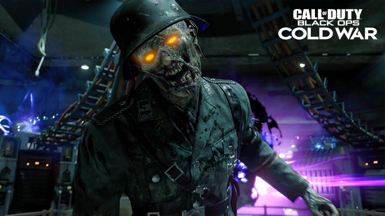 Zombis de Call of Duty: Black Ops Cold War – Un nuevo comienzo
