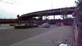 preview picture of video 'Audi 200 Trans am & 90 IMSA/GTO'
