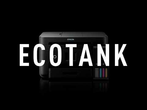 EcoTank: Your Top Choice for Ink Tank Printer for 10 Years Running