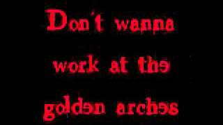 Suicidal Tendencies - I want more lyrics