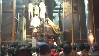 Thanka Anki procession, Lord Ayyappa, Sabarimala