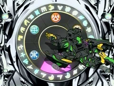 Bakugan Gundalian Invaders - 38 - Code Eve
