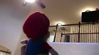SuperMarioLogan - Jeffy & Junior Destruction Compilation! - Part 1