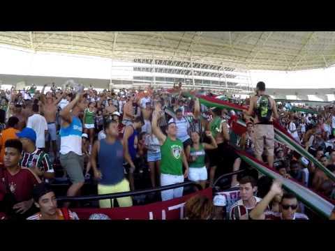 """""""Bravo 52 - Esquenta Fla 3 x 3 Flu [É CAMPEÃO]"""" Barra: O Bravo Ano de 52 • Club: Fluminense"""