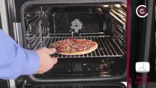 IAG Oven Functions Explained
