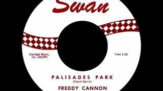 "Freddy Cannon - ""Palisades Park"" (1962)"