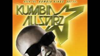 Kumbia All Starz - Chiquilla
