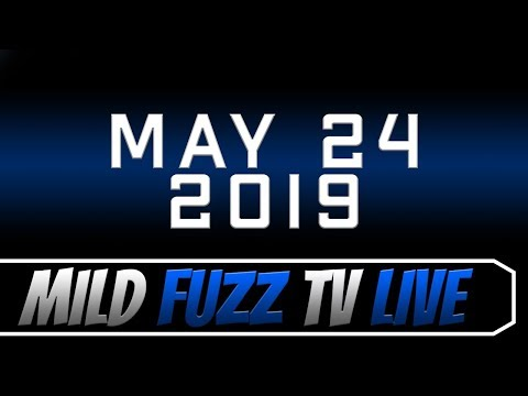 Mild Fuzz TV Live Nights #20
