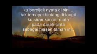 Taman Rashidah Utama (lirik) Wings