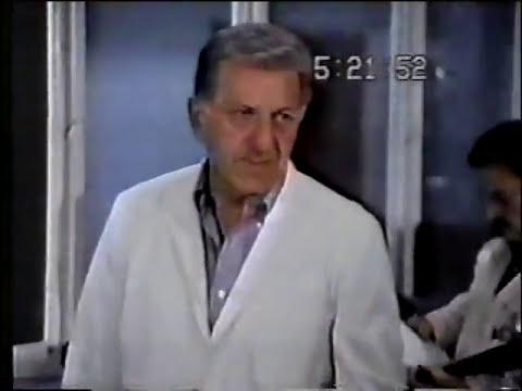 Video trailer för WCBS Quincy promo, 1985